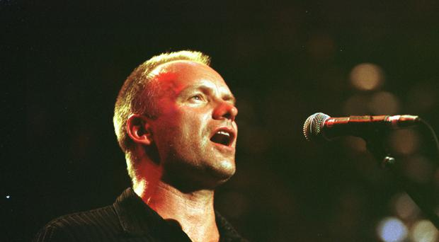 Singer-songwriter Sting is to be honoured with the prestigious Polar Music Prize