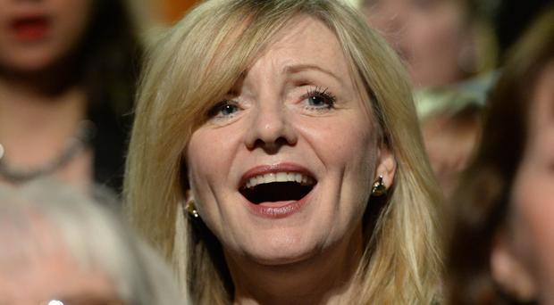 Tracy Brabin said that