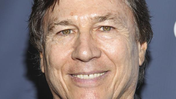 Richard Hatch was best known for Battlestar Galactica (AP)