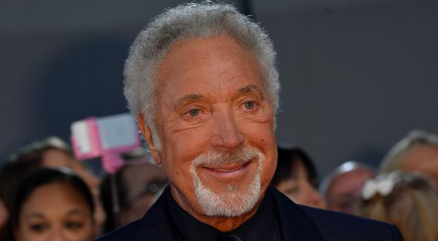 Sir Tom Jones was devastated when his wife Linda died of cancer last year
