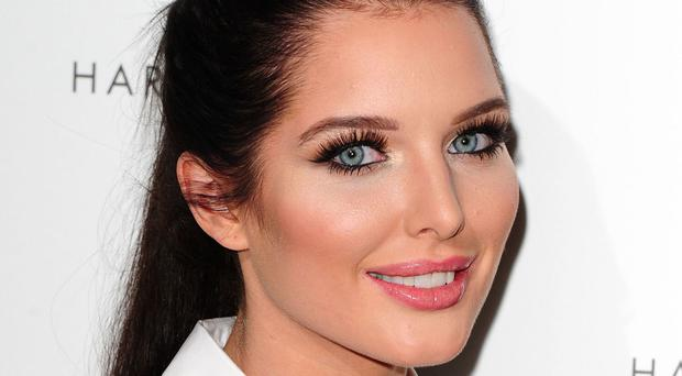 Helen Flanagan is back on the cobbles