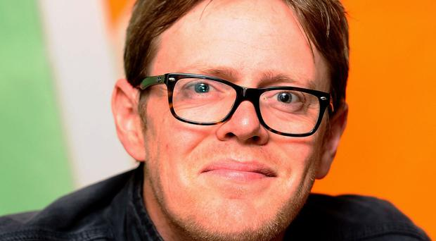 Kris Marshall has quit the Caribbean-based detective show Death In Paradise