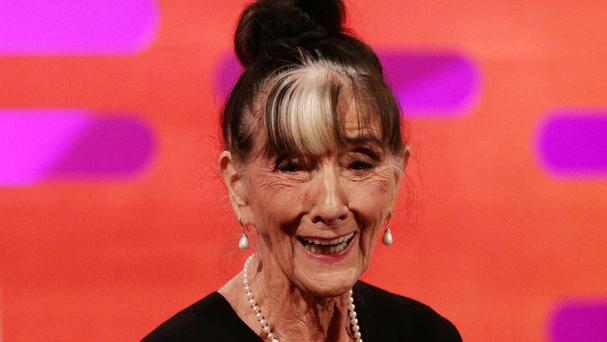 June Brown has been a fixture of EastEnders since the programme's inception in 1985