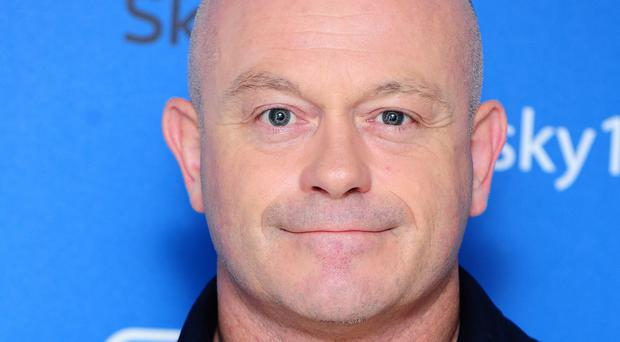 Ross Kemp has visited Libya for his new documentary