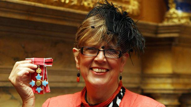 Prue Leith: Is she Bake Off's new Mary Berry?