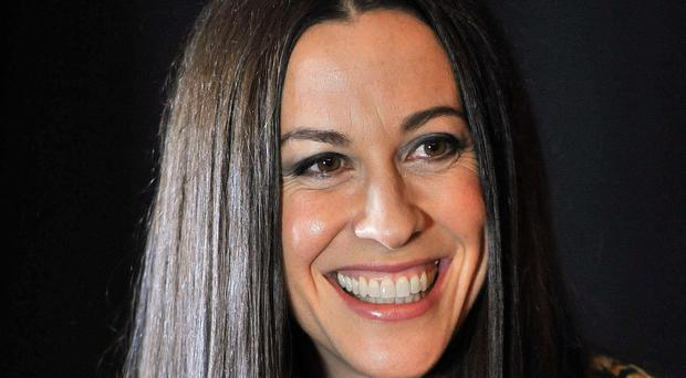 Alanis Morissette has lost valuables worth millions of dollars in a burglary at her Los Angeles home
