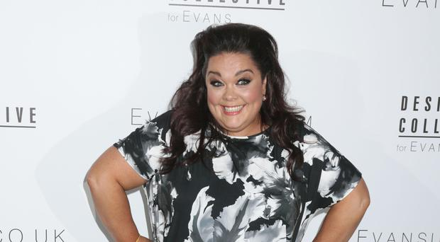 Lisa Riley is to have weight-loss surgery
