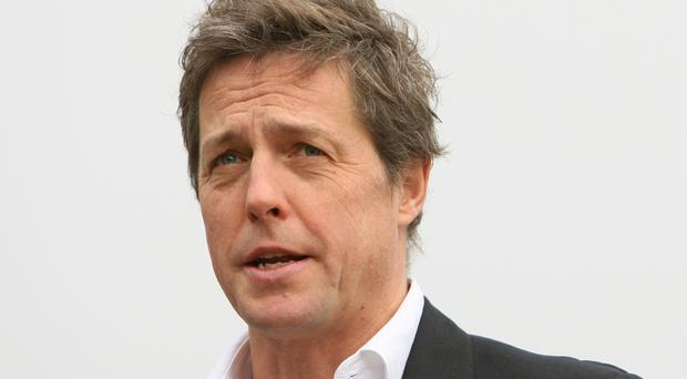 A Love Actually sequel for Comic Relief boasts Hugh Grant, Keira Knightley, Liam Neeson and Bill Nighy in the cast