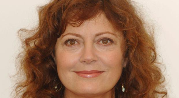 Thelma & Louise star Susan Sarandon said she would have relationships with people of any gender