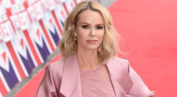 Amanda Holden will appear in an episode of The Worst Witch as headmistress Miss Pentangle