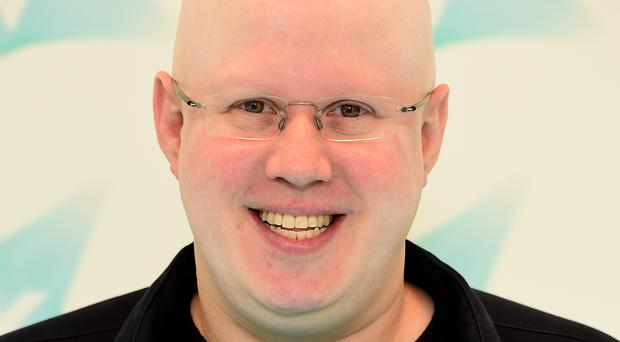 Matt Lucas started an undergraduate degree in Theatre, Film and Television at the University of Bristol in 1993