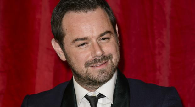 Danny Dyer has played Mick Carter in EastEnders since 2013