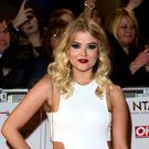 Lucy Fallon plays Bethany Platt in Coronation Street