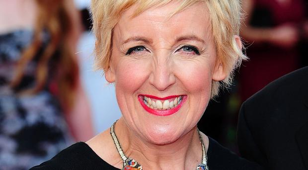 Julie Hesmondhalgh will grace screens in Broadchurch after becoming familiar to viewers via starring in Coronation Street