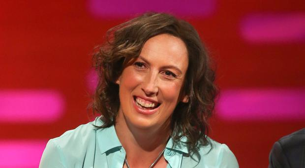 Miranda Hart created So Sammy