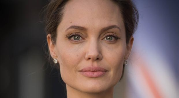 Angelina Jolie has spoken publicly for the first time about her divorce from Brad Pitt, saying they will
