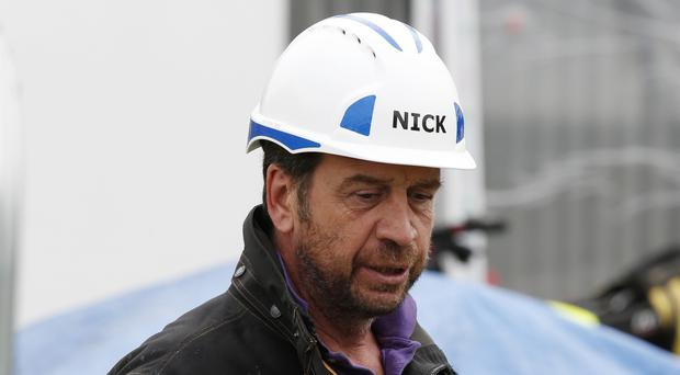 The efforts of Nick Knowles and his team had DIY SOS viewers in tears