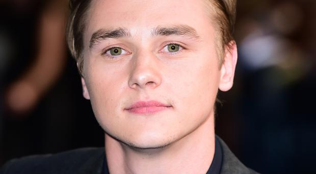 X-Men and EastEnders actor Ben Hardy will play Walter Hartright in a TV adaptation of The Woman In White