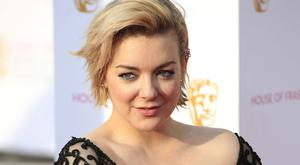Sheridan Smith recently appeared in Walliams' sketch show Walliams And Friend, as well as BBC drama The Moorside