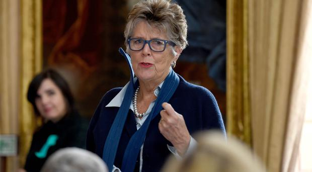 Prue Leith last week told the Press Association that the Bake Off job would be a dream come true