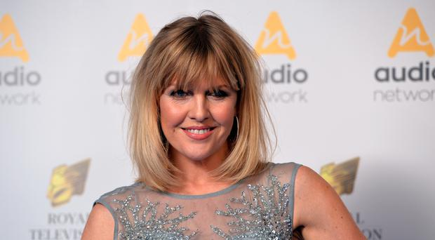 Ashley Jensen has been cast in Love, Lies & Records