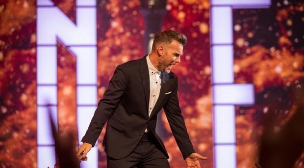 Gary Barlow will preside over the final of BBC star search Let It Shine (BBC/PA)