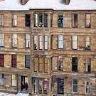 Windows on the West, one of Scotland's best-loved paintings, plays a key role in the new Trainspotting film (Zude PR/PA)