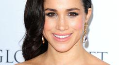 Meghan Markle would want to talk