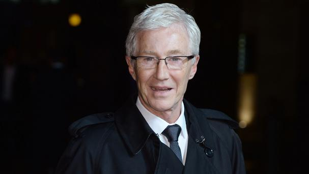 Paul O'Grady says he was 'horrified' at seeing friends deteriorate after catching Aids