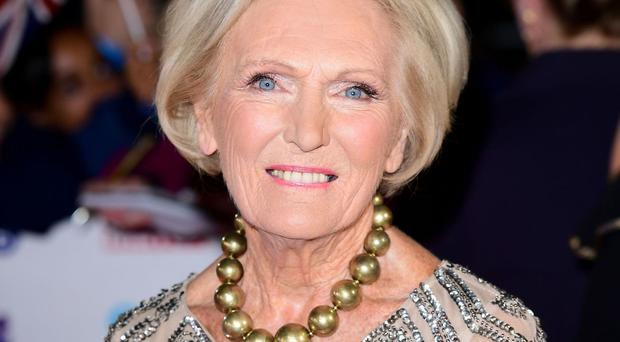 Mary Berry reveals in her new BBC Two programme that her greatest teacher was her mother