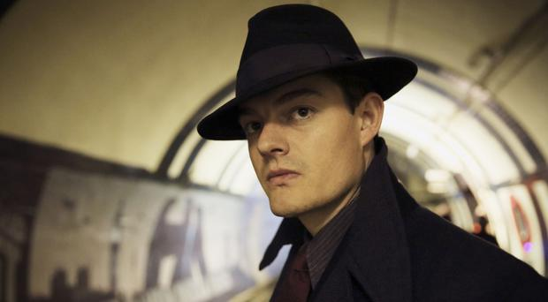 BBC drama SS-GB, starring Sam Riley, looks at what would have happened if the Nazis had won the Battle of Britain (BBC/PA)
