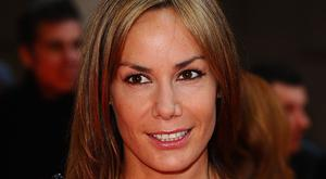 Tara Palmer-Tomkinson, 45, died on February 8 from a perforated ulcer