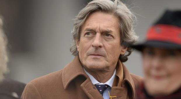 Nigel Havers had a guest role as local dentist Stanley as the new holiday season kicked off in Benidorm