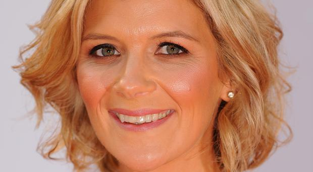 Jane Danson spoke about the storyline on Lorraine