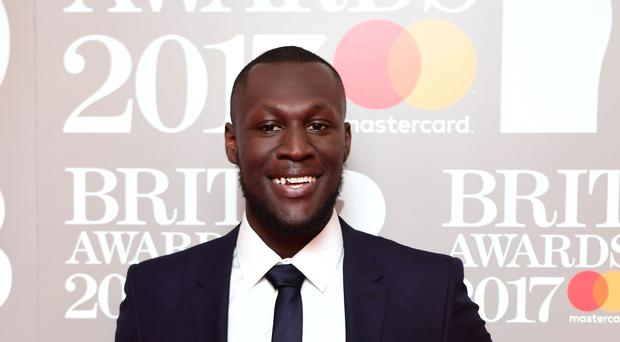 Stormzy was thrust into the spotlight after performing with Ed Sheeran at the Brits