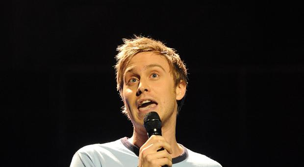 Comedian Russell Howard has said that all of today's political leaders are