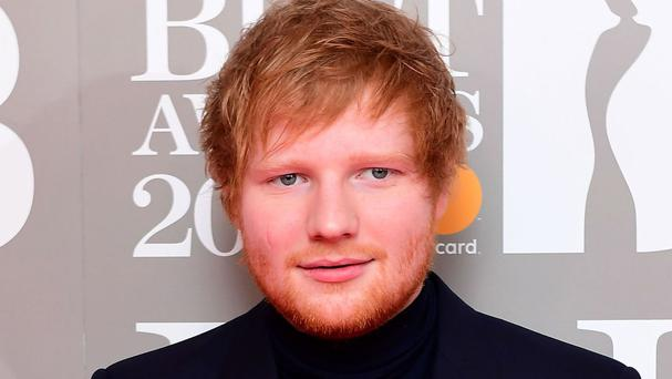 Taylor Swift's New Album Is Coming This Year, Ed Sheeran Says
