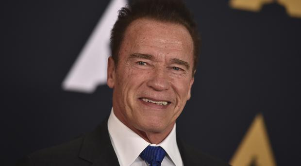Arnold Schwarzenegger has quit Celebrity Apprentice and criticised Donald Trump