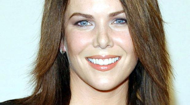 Gilmore Girls actress Lauren Graham