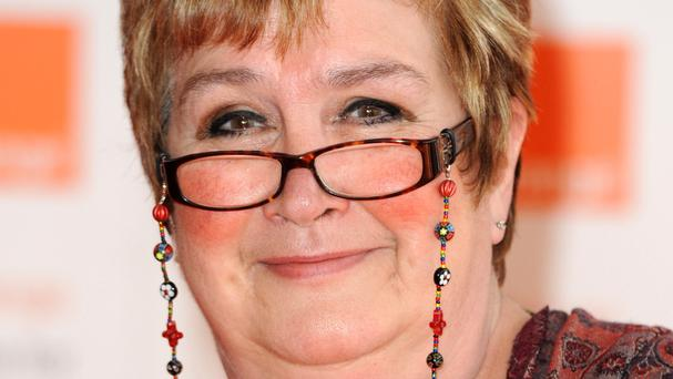 Trans females 'can never be real women', says Jenni Murray