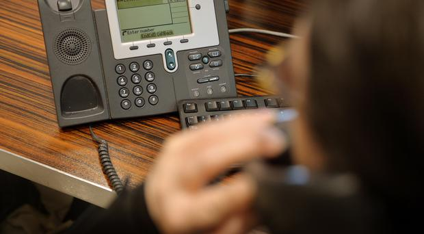 The Centrepoint Helpline is for any young person aged 16-25 worried about homelessness
