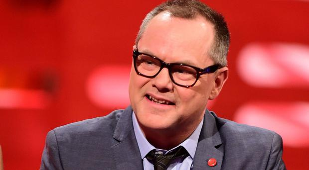 Jack Dee's new comedy Bad Move sees Dee and his on-screen wife make an ill-advised escape to the countryside