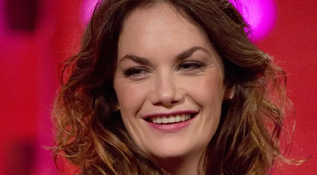 Ruth Wilson is starring in the title role of Hedda Gabler at the National Theatre