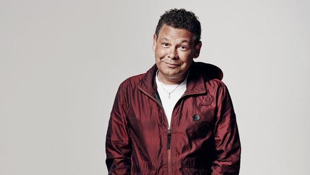 Craig Charles was taking part in I'm A Celebrity... Get Me Out Of Here! in 2014 when he learned his brother Dean had died of a heart attack (Channel 5/PA)