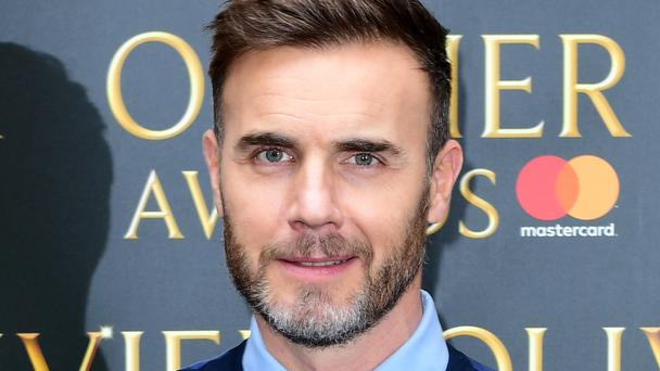 Gary Barlow wants to write the music for another West End production following The Girls