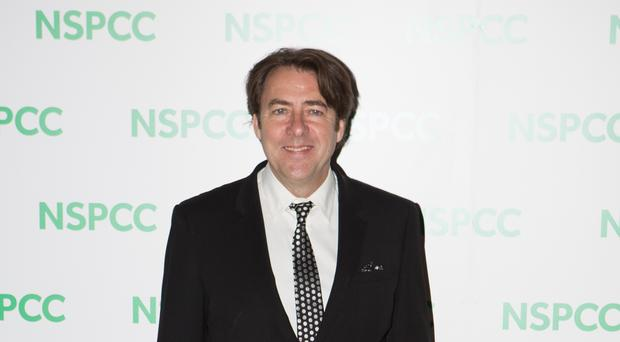 Jonathan Ross is working on a new video game
