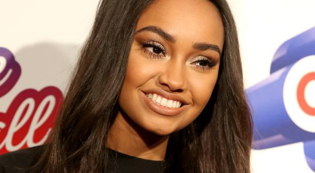 'The Dogfather' Graeme Hall has worked with celebrity dog-owner Leigh-Anne Pinnock from Little Mix