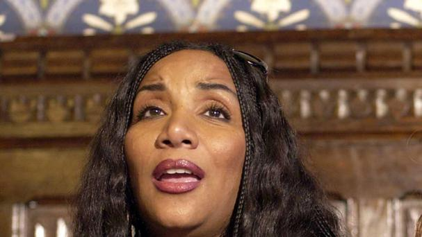 Joni Sledge was found dead at her home in Arizona