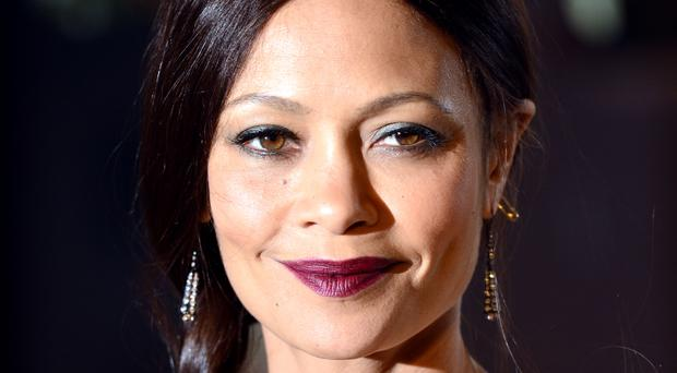 Thandie Newton will be appearing in Line Of Duty
