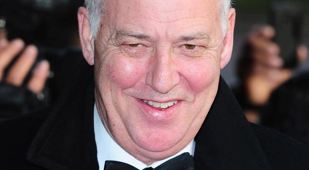 Michael Barrymore's career was derailed after a body was found in his swimming pool in 2001